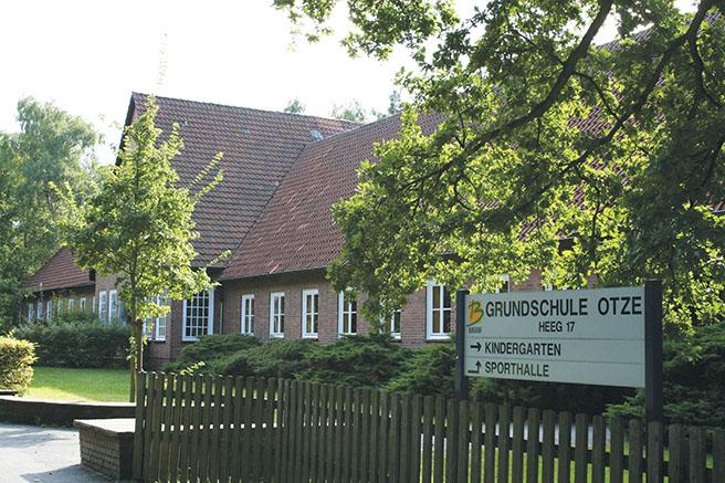 Schule Otze