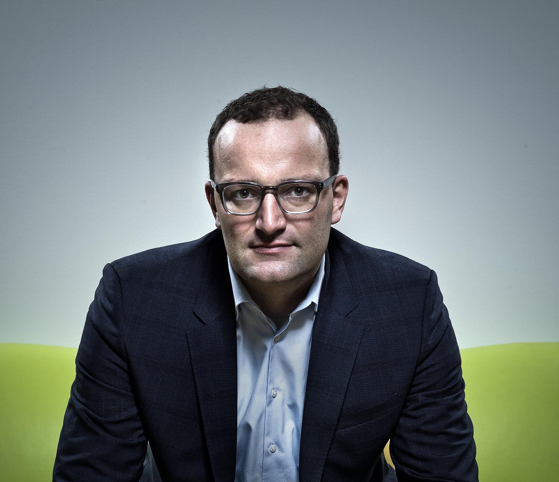 Jens Spahn - Foto: Jörg Klaus