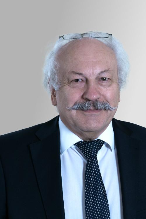 Jürgen Waldeck
