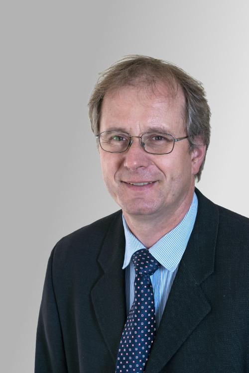 Klaus Wickboldt