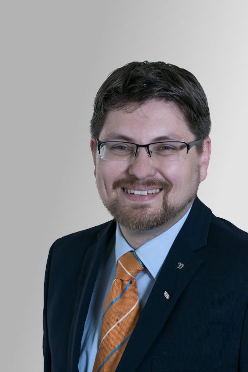 Rüdiger Nijenhof