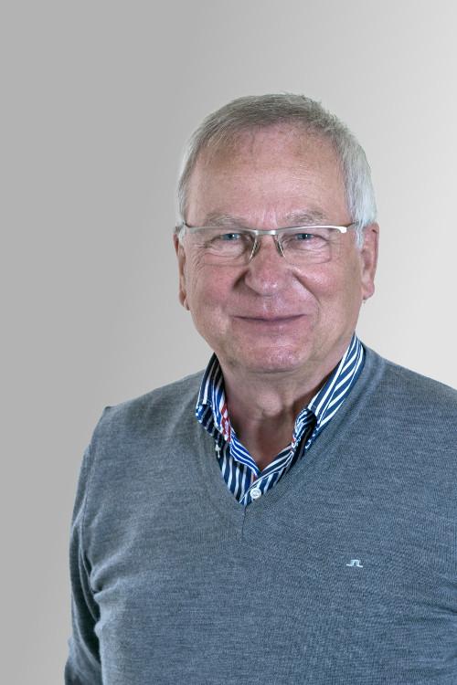 Reinhart Broy