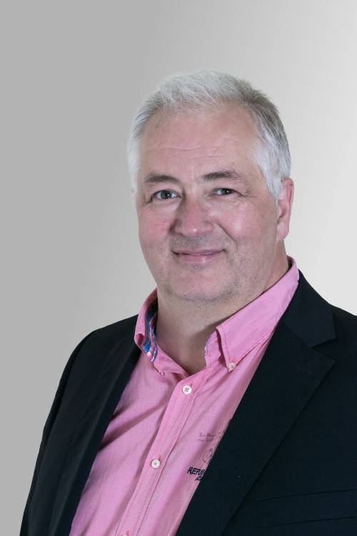 Horst Schiening