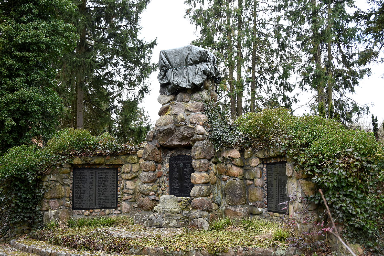 Ehrenmal in Ramlingen
